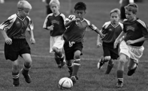 Youth sports provide fun for children everywhere Source: elitetrack.com