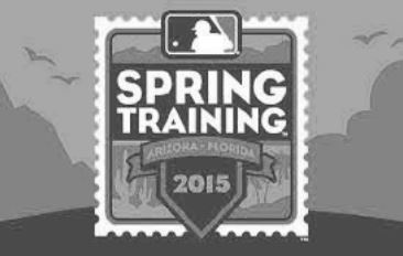 MLB Spring Training has begun in Arizona and Florida Source: theguyscornernyc.com