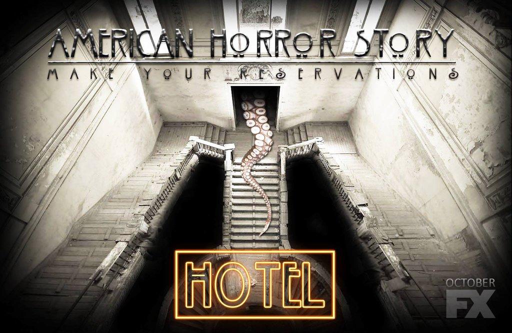 American Horror Story Hotel – Bandersnatch