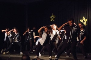 Variety Show Fall 2015