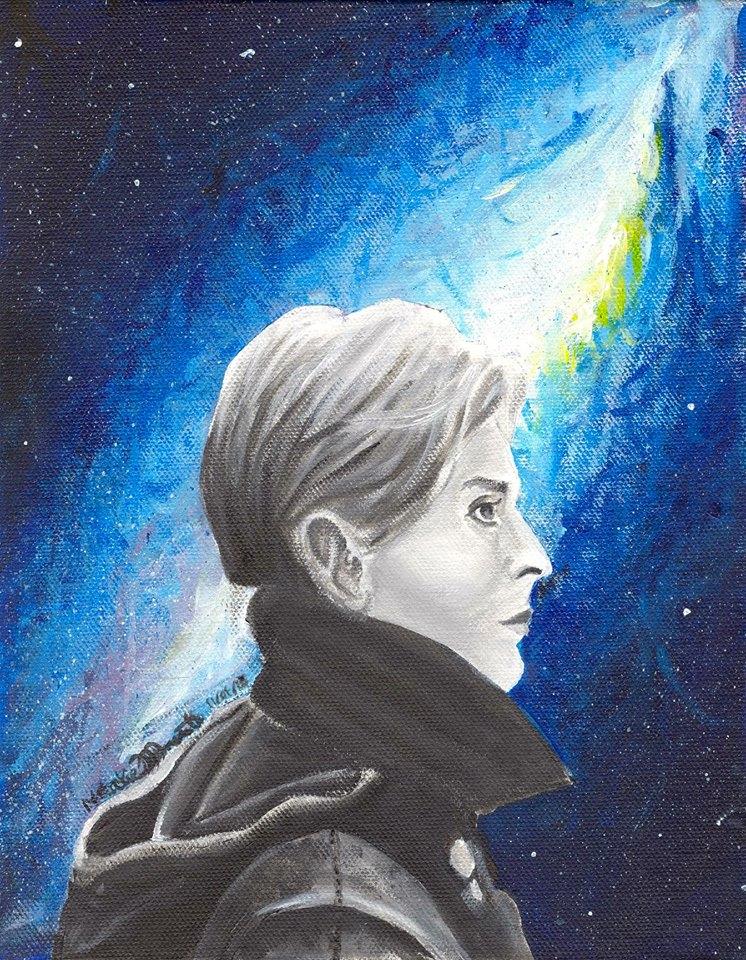 Artwork courtesy of Natalie Delmonte