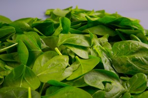 spinach-color