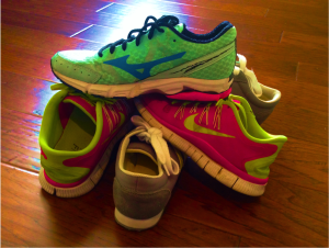 Athletic_Running_Shoes Color