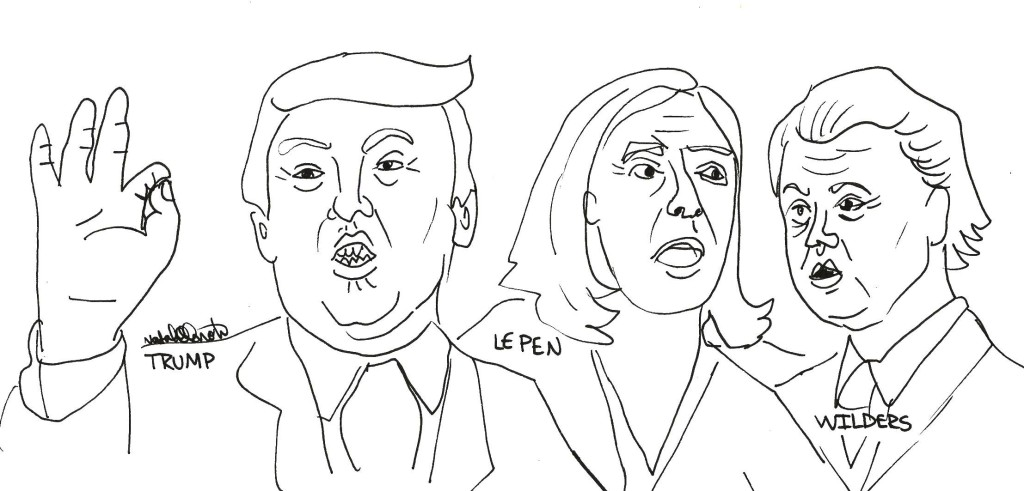 Natalie's Trump and co image