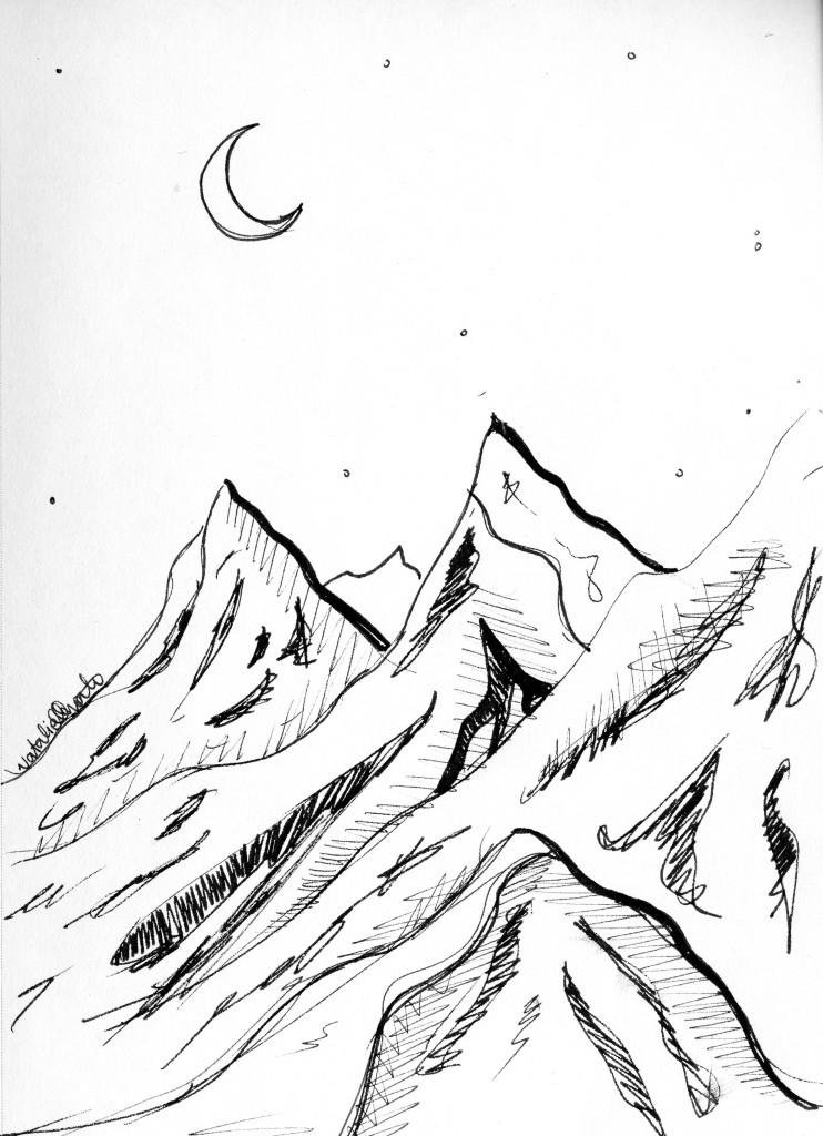 mountain007