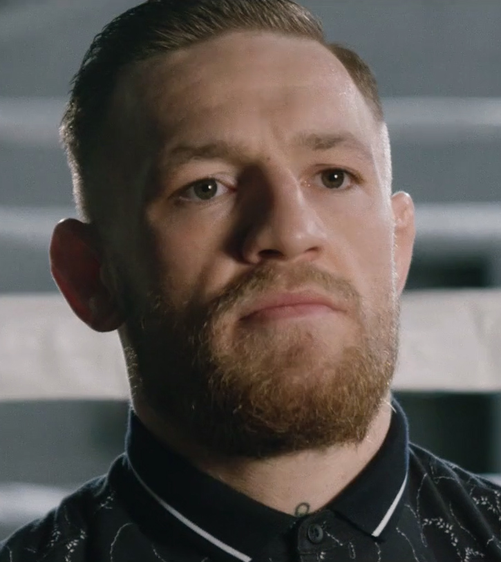 McGregor: Throwing Everything Except Punches