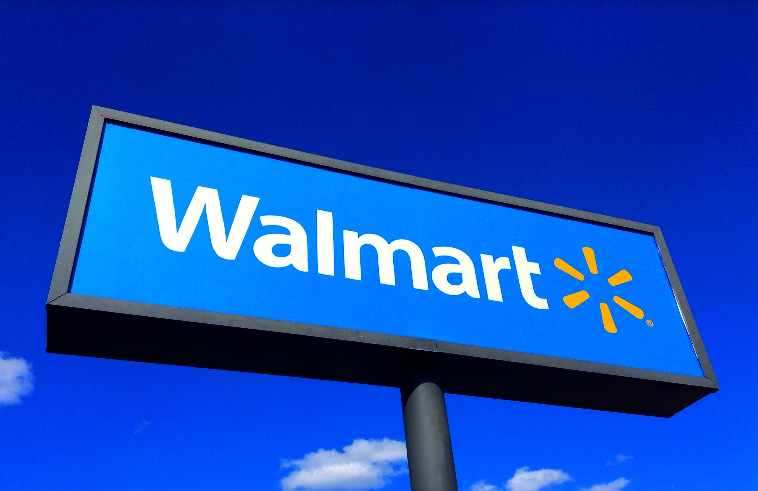 Walmart, the Mart that is Banging its Head on the Wall?