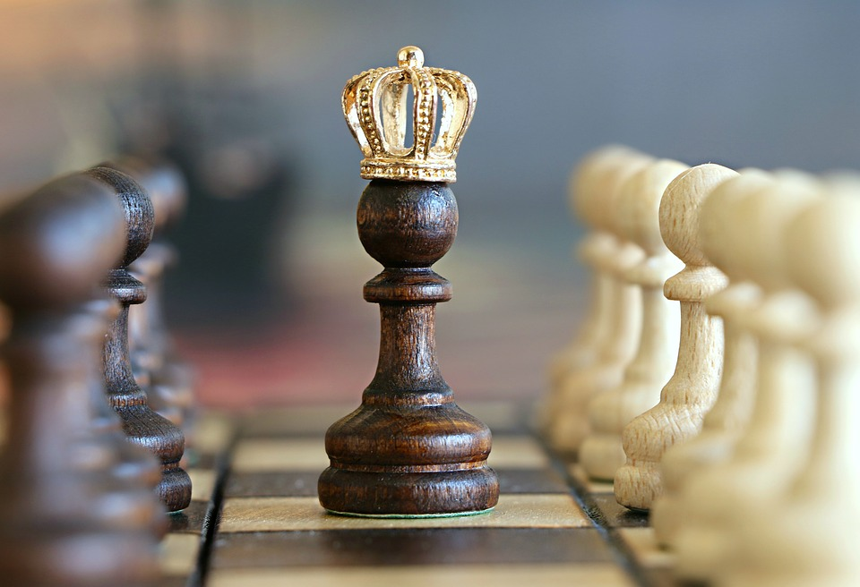Artificial Intelligence Rocks the Chess World (Again)