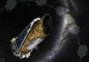 Saying Goodbye to Kepler