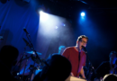 THEY MIGHT BE GIANTS AT FAIRMOUNT