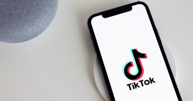 Tik Tok is a Blight Upon Humanity
