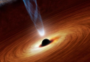 Black Holes: An Intriguing Find