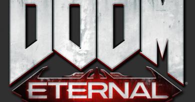 DOOM Eternal's Mixing Mess